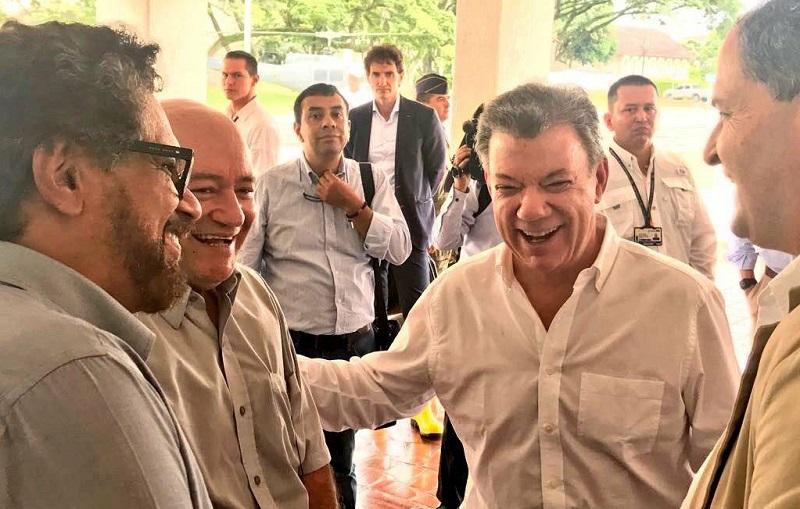 ESTE INFIERNO LLAMADO COLOMBIA