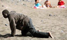 ESPAÑA: UN DESEMBARCO ARGELINO