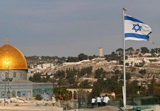 LAS SIETE GRANDES MENTIRAS SOBRE ISRAEL