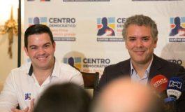 ¿EL CENTRO DEMOCRÁTICO APOYA LA AGENDA CRIMINAL DE LA IDEOLOGÍA DE GÉNERO?