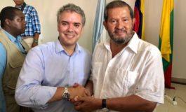 """""""EN COLOMBIA NO COMETEREMOS LOS MISMOS ERRORES COMETIDOS EN VENEZUELA"""", SENTENCIA RAÚL CASTRO"""