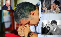 LA HIPOCRESÍA DE QUIENES SE LLAMAN CRISTIANOS VOTANDO POR UN ABORTISTA